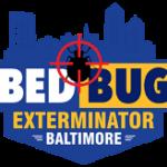 Bed Bug Exterminator Baltimore Logo