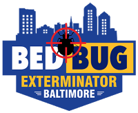 Bed Bug Exterminator Baltimore Logo